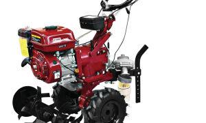 Мотоблок – незаменимый помощник в сельскохозяйственном быту
