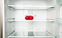 Ученые предостерегают: не храните томаты в холодильнике слишком долго
